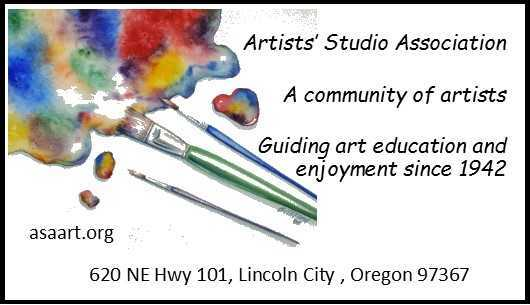 Artists studio Association