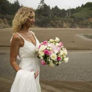 Claire's Wedding photo by Jeri Knudson