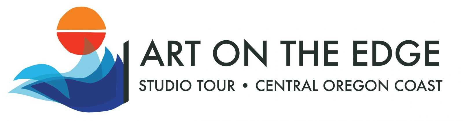 Art on the Edge Logo