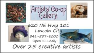 Artist's Co-op Gallery