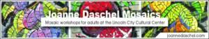 Joanne Daschel Mosaics